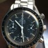 Omega Speedmaster Reduced Automatic Ref. 3510.5000</br>VENDIDO