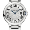 Cartier Ballon Bleu 36mm Ref. W69011Z4 – VENDIDO